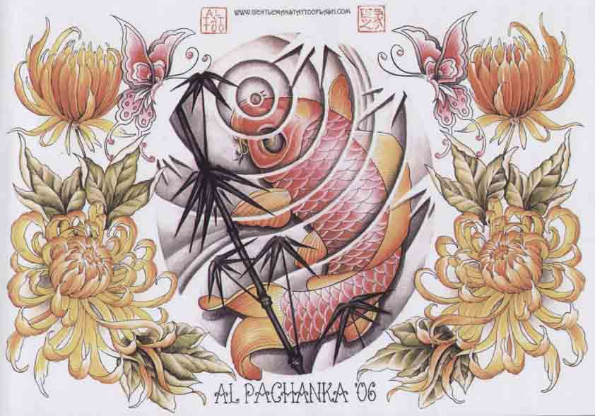 Al Pachanka: Oriental 1