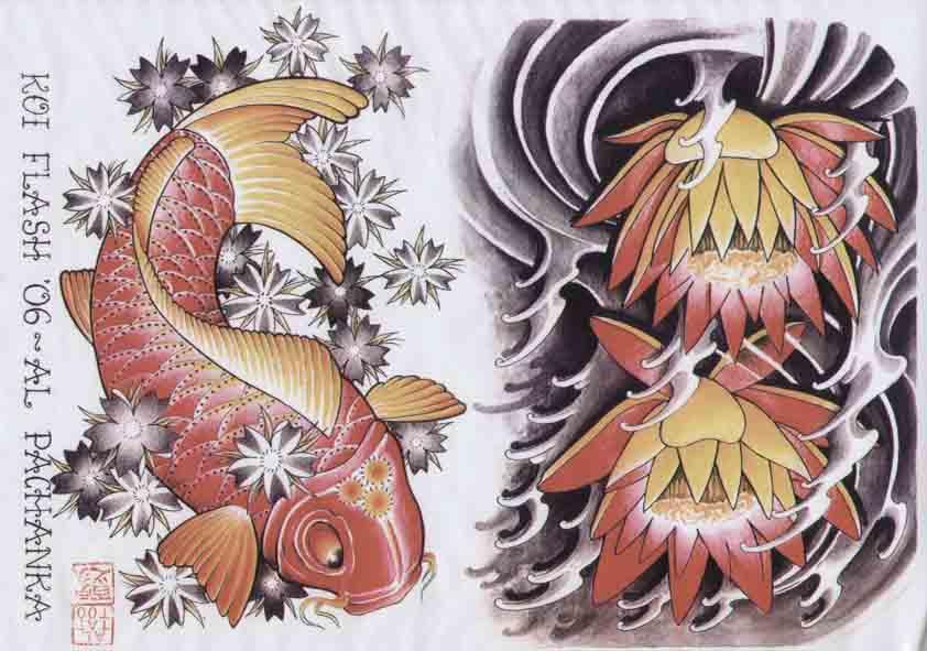Al Pachanka: Oriental 3