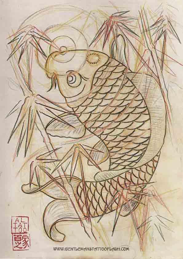 Al Pachanka Sketch Book 1