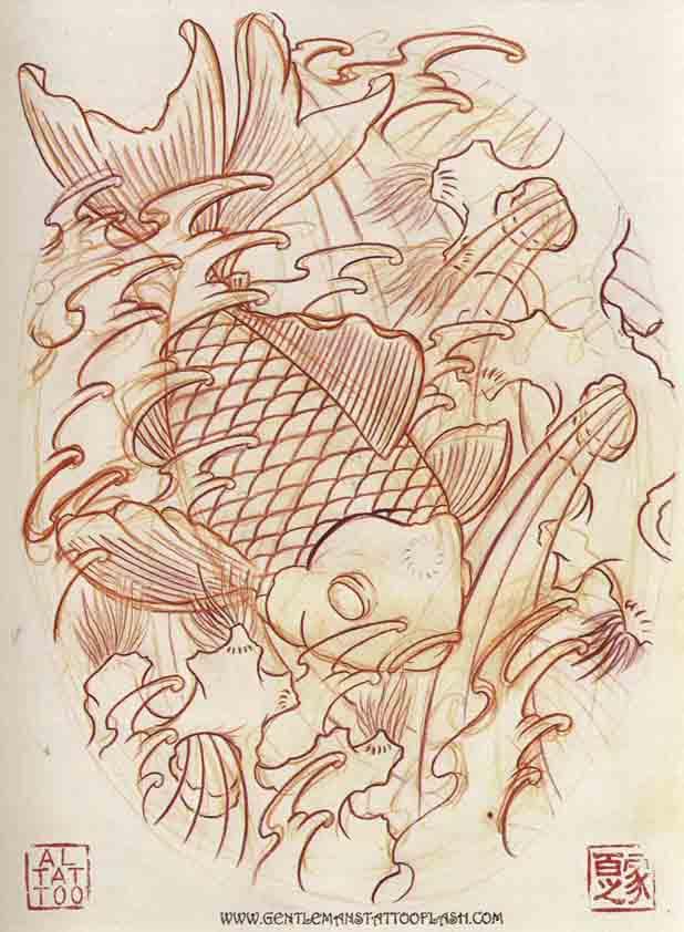 Al Pachanka Sketch Book 27