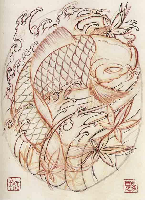 Al Pachanka Sketch Book 32