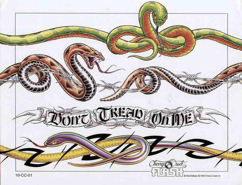 Cherry Creek: Set 10 Sheet 1