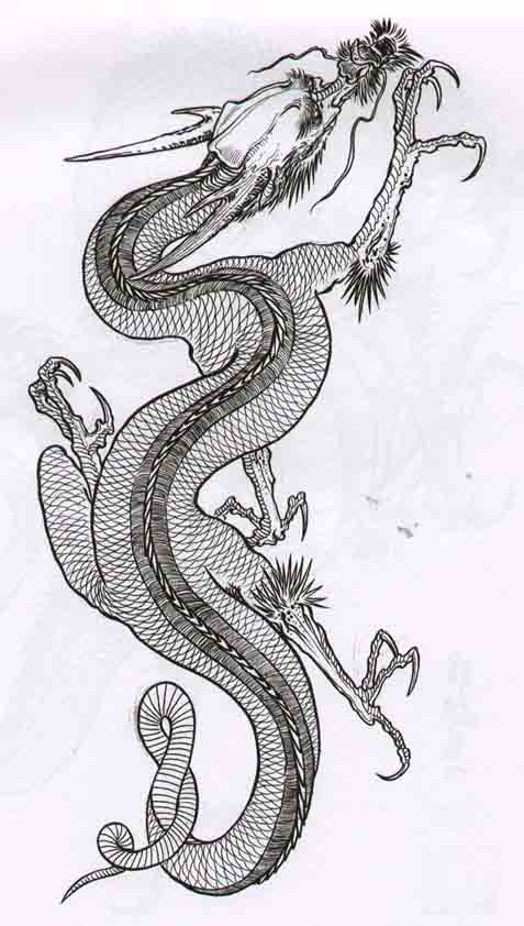 Hori Mosher: Dragon 64