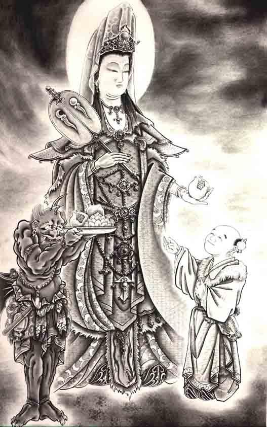 Horiyoshi III: Demon 24