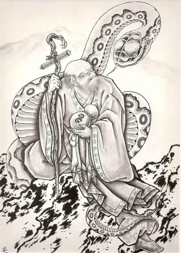 Horiyoshi III: Warriors 46